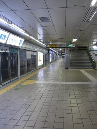 ソウル旅行2011.9:韓国の祝日_b0189489_23453242.jpg