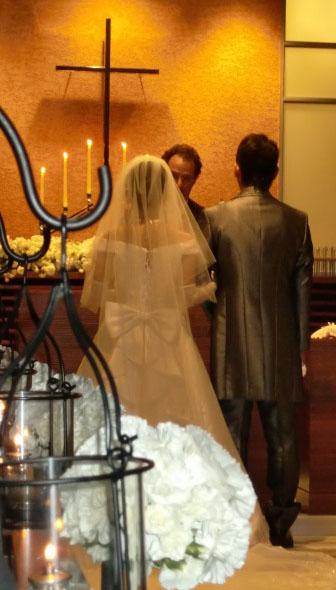 結婚式を挙げました!_b0078597_8442469.jpg