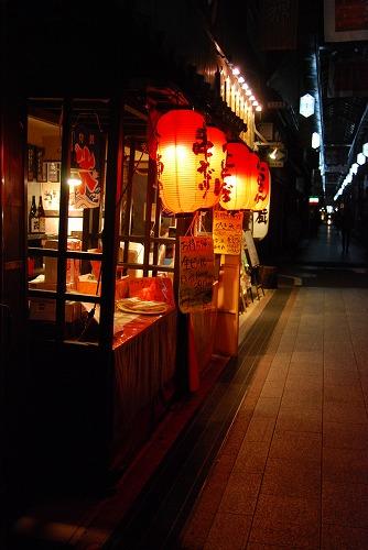 京都四条、夜の街_c0124100_22542893.jpg