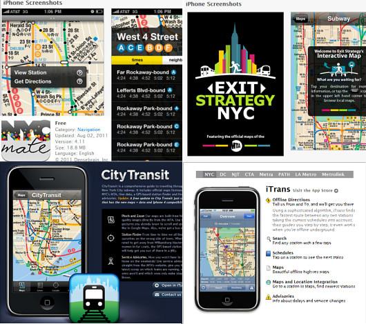 ニューヨーク都市交通局によるアプリ・コンテスト(MTA App Quest)_b0007805_018362.jpg