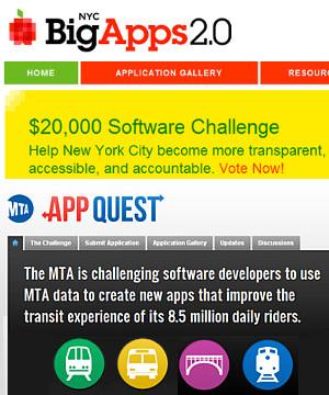 ニューヨーク都市交通局によるアプリ・コンテスト(MTA App Quest)_b0007805_038312.jpg
