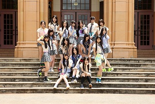 SKE48、この秋2つの冠番組スタート!!_e0025035_12555587.jpg