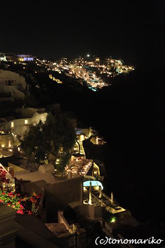 サントリーニ島のロバタクシー_c0024345_15430.jpg