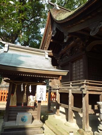 宇美八幡宮(3)応神天皇と竹内宿禰_c0222861_14523666.jpg