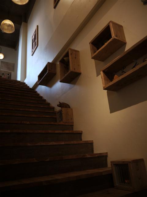 階段の模様替えをしてみました♪_d0237564_20463015.jpg