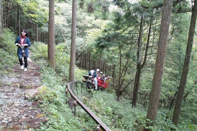 おとまりツアー@吉野_c0212902_13543713.jpg