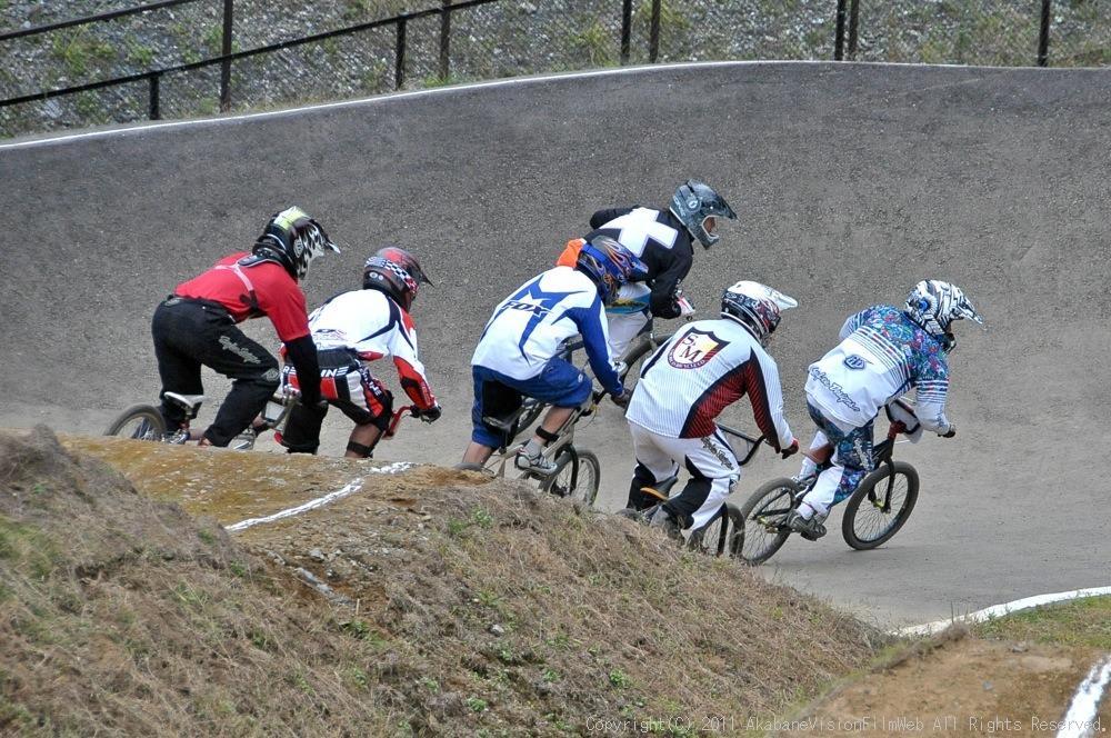 JOSF秩父ラウンドin秩父滝沢サイクルパークVOL13:BMX30オーバー決勝  動画追加_b0065730_17211862.jpg