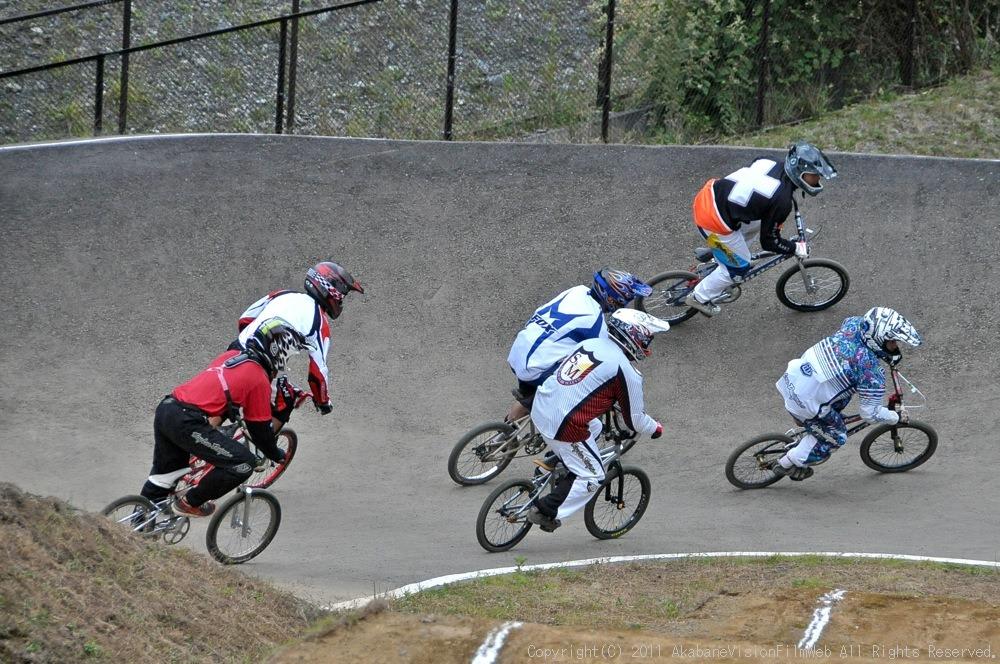 JOSF秩父ラウンドin秩父滝沢サイクルパークVOL13:BMX30オーバー決勝  動画追加_b0065730_17212652.jpg