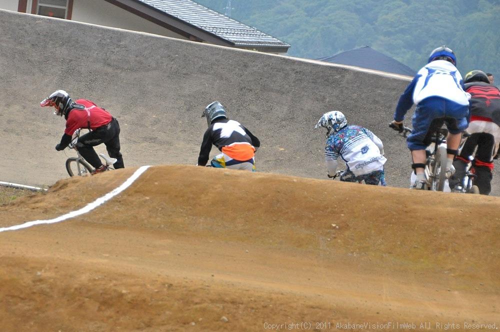 JOSF秩父ラウンドin秩父滝沢サイクルパークVOL13:BMX30オーバー決勝  動画追加_b0065730_17231844.jpg