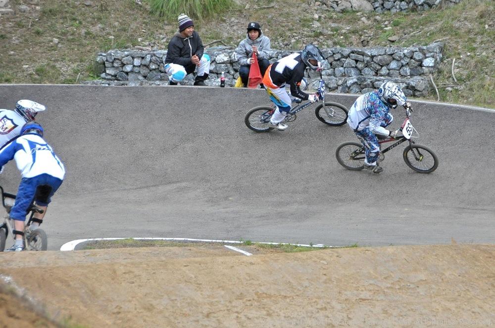 JOSF秩父ラウンドin秩父滝沢サイクルパークVOL13:BMX30オーバー決勝  動画追加_b0065730_17253656.jpg