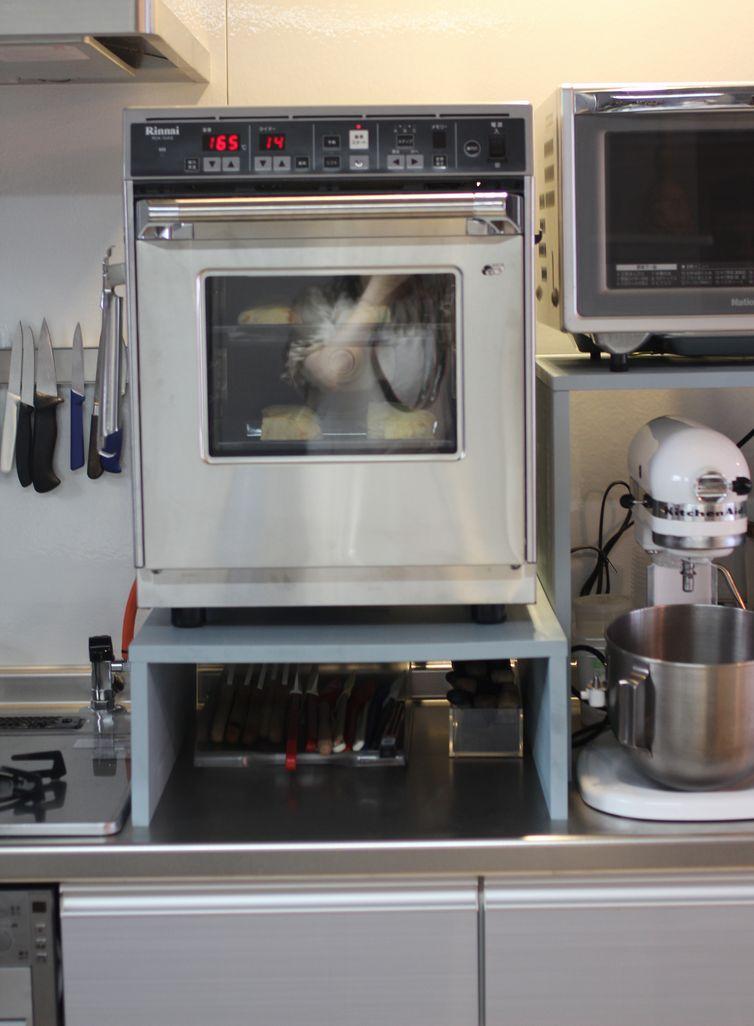新しいオーブンを買いました。_b0093830_169277.jpg