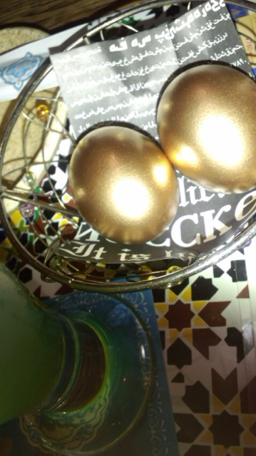金の卵〜!!!_e0114246_14491530.jpg