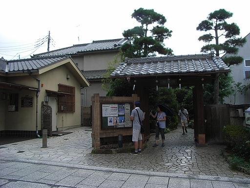中山法華経寺までの道順です_e0239948_11214458.jpg