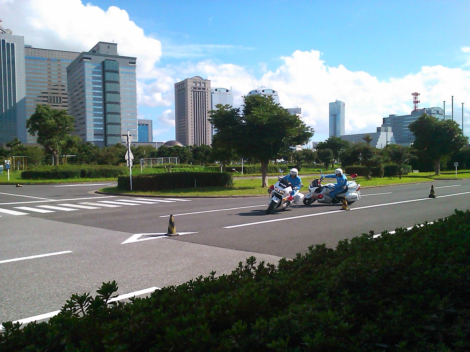 バイク講習会!!!_e0114857_852308.jpg