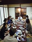 パン教室の10名で 佐賀県、有田へ_d0240469_1355162.jpg