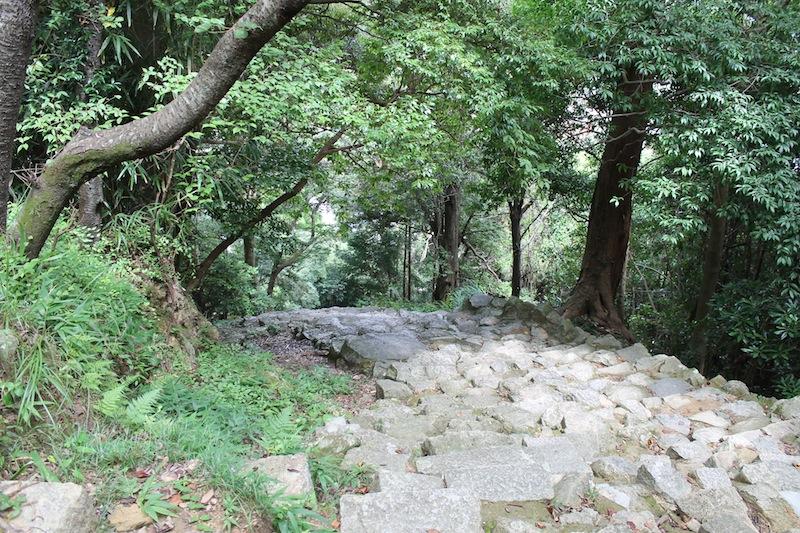 神倉神社(2011.8.24)_c0173978_22133533.jpg