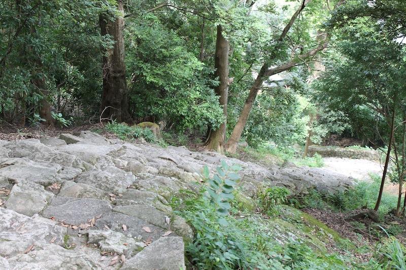 神倉神社(2011.8.24)_c0173978_2214437.jpg