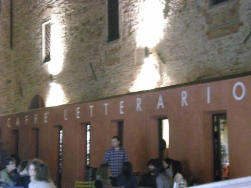 """フィレンツェの新しいナイトスポット""""LE MURATE\""""_c0179785_5555918.jpg"""