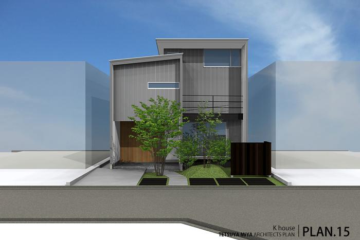 059 K house 計画_c0196892_195220.jpg