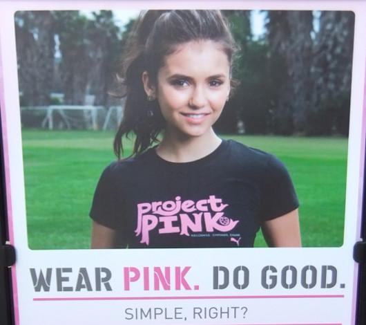 ピンクを着て、良いことしよう!!! ピラテス・フォー・ピンク_b0007805_3192428.jpg