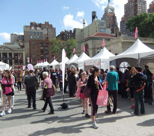 ピンクを着て、良いことしよう!!! ピラテス・フォー・ピンク_b0007805_334190.jpg