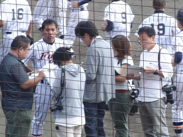 秋季高校野球県大会 富士市立高校 堂々の準優勝!_f0141310_7474612.jpg