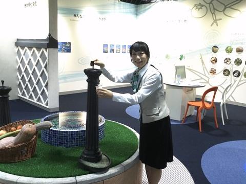 ☆☆☆ようこそ観光・郷土情報センターへ☆☆☆_b0228113_15494336.jpg