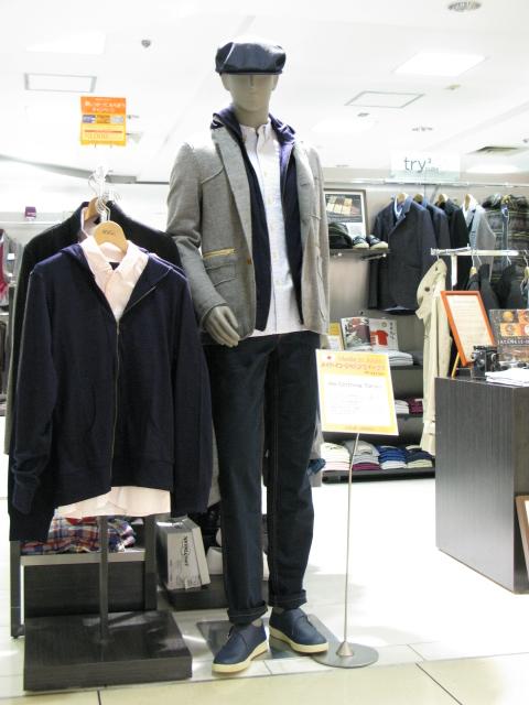 ◆Compression Wool Jersey Hunting JK _e0142928_1723558.jpg