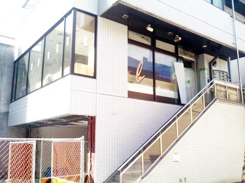【奈良店】リニューアル改装中。工事の進行状況。_c0080367_162198.jpg