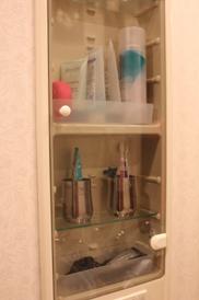 ・シンプルな洗面所を目指して。_d0245268_123289.jpg