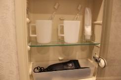 ・シンプルな洗面所を目指して。_d0245268_137972.jpg