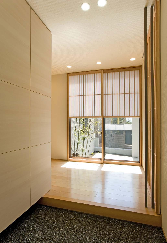 完成~桜ヶ丘の家_d0174072_1149370.jpg