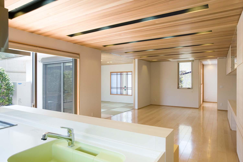 完成~桜ヶ丘の家_d0174072_11593432.jpg