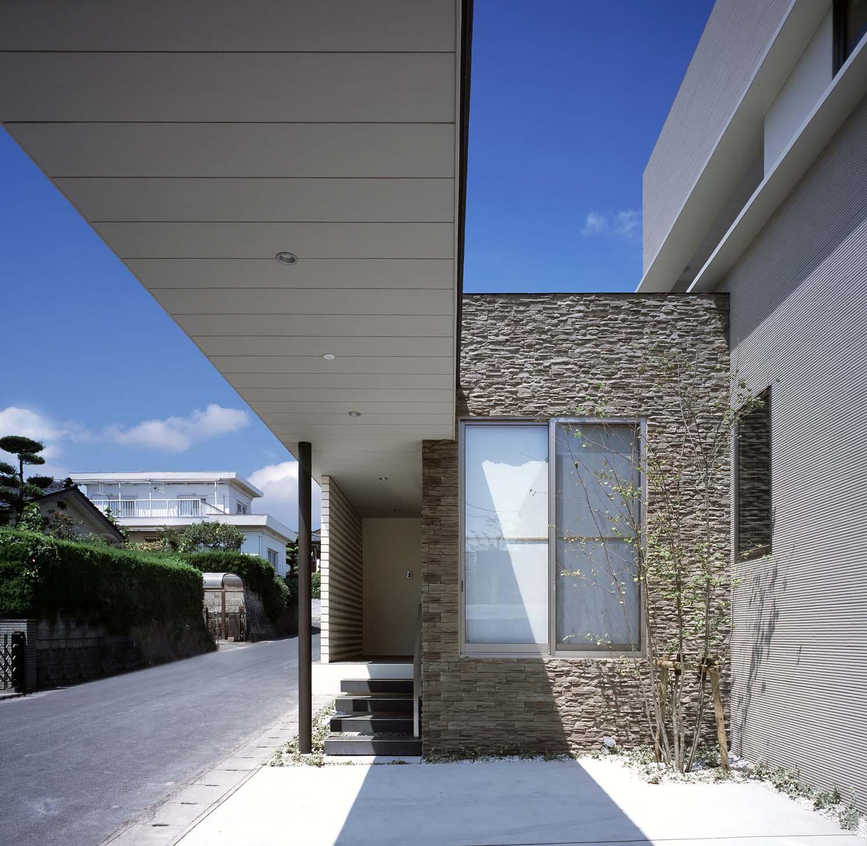 完成~桜ヶ丘の家_d0174072_116223.jpg