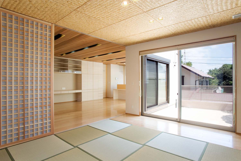 完成~桜ヶ丘の家_d0174072_12105585.jpg