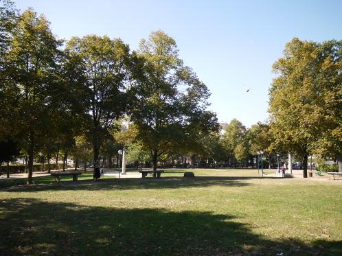 やっぱり公園がいいね♪_c0090198_4505231.jpg
