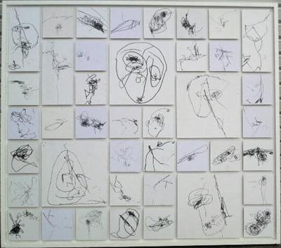 松阪市美術展覧会に利用者さんの作品が入選しました。_a0154110_13371970.jpg