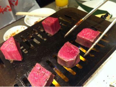 肉って綺麗なんだね。_a0139911_11222619.jpg