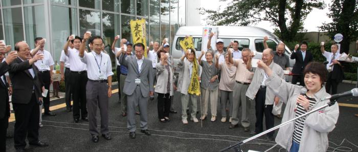 川崎初のコミュニティバス・山ゆり号、運行開始 _c0225121_153585.jpg