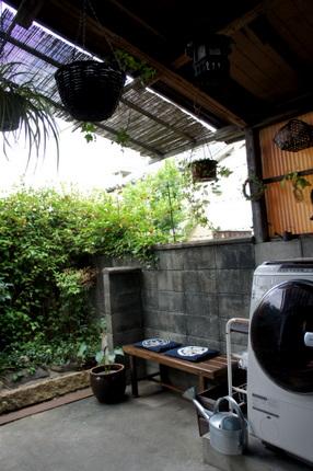 洗濯場カフェ オープン_a0229628_12451940.jpg