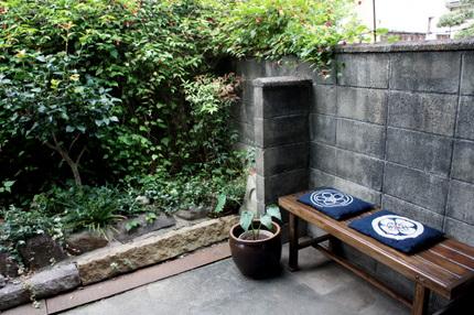 洗濯場カフェ オープン_a0229628_12464516.jpg