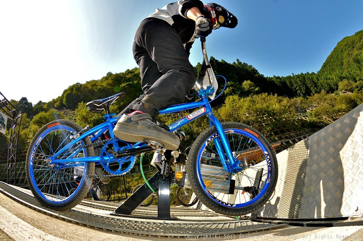 BMX RACING START MANIA2011 :JOSF秩父ラウンドin秩父滝沢サイクルパーク_b0065730_23172185.jpg