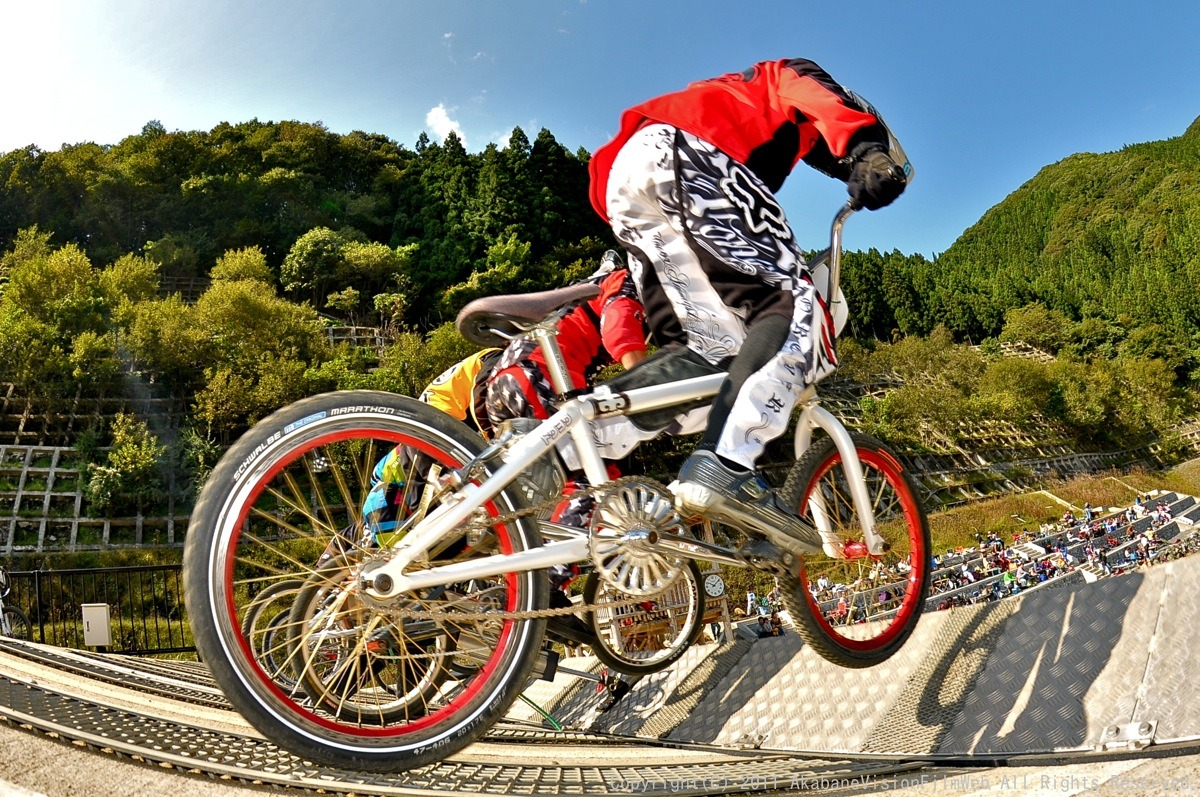 BMX RACING START MANIA2011 :JOSF秩父ラウンドin秩父滝沢サイクルパーク_b0065730_23184129.jpg