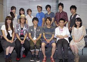 ◆特報!!◆新作ドラマCD「カーニヴァル」よりキャストコメントが到着!!_e0025035_1374140.jpg