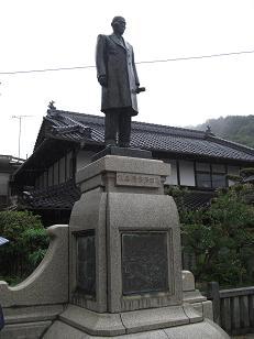 人材育成研修2回目、地域学講座は、歩いて三津口めぐり_e0175370_21295463.jpg