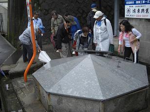人材育成研修2回目、地域学講座は、歩いて三津口めぐり_e0175370_21412750.jpg