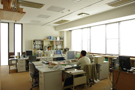 ecological office_d0095873_1971252.jpg