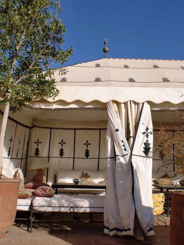 旅日記 モロッコ・パリ JAN2011 その9 バヒア宮殿 他_f0059796_23212236.jpg