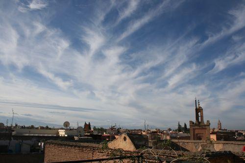 旅日記 モロッコ・パリ JAN2011 その9 バヒア宮殿 他_f0059796_23223413.jpg