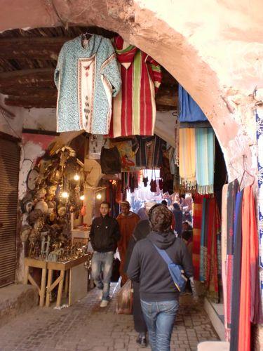 旅日記 モロッコ・パリ JAN2011 その9 バヒア宮殿 他_f0059796_23235449.jpg